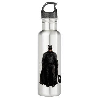 Justice League   Batman On Battlefield 710 Ml Water Bottle