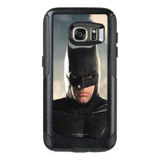 Justice League | Batman On Battlefield OtterBox Samsung Galaxy S7 Case