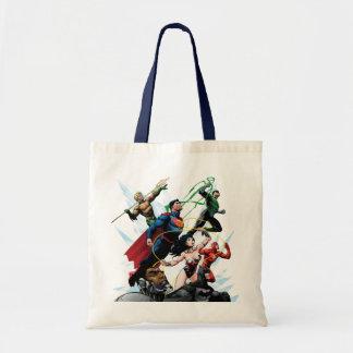 Justice League - Group 1