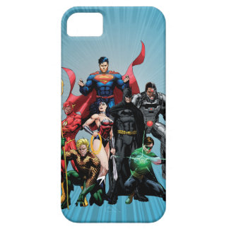 Justice League - Group 2 Case For The iPhone 5