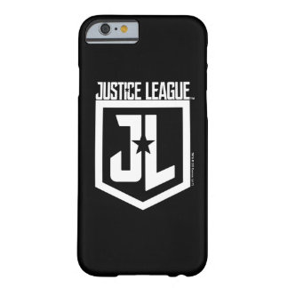 Justice League | JL Shield Barely There iPhone 6 Case