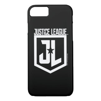 Justice League | JL Shield iPhone 8/7 Case