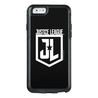Justice League | JL Shield OtterBox iPhone 6/6s Case