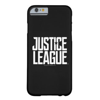 Justice League | Justice League Logo Barely There iPhone 6 Case