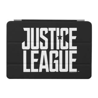 Justice League | Justice League Logo iPad Mini Cover