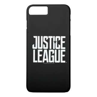 Justice League | Justice League Logo iPhone 8 Plus/7 Plus Case