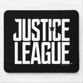 Justice League | Justice League Logo Mouse Mat