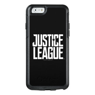 Justice League | Justice League Logo OtterBox iPhone 6/6s Case