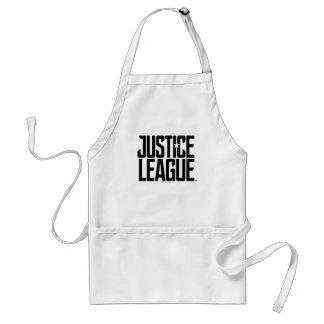 Justice League | Justice League Logo Standard Apron