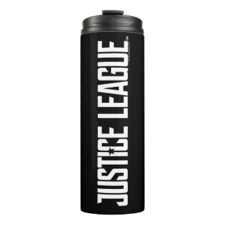 Justice League | Justice League Logo Thermal Tumbler