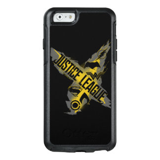 Justice League | Justice League & Team Symbols OtterBox iPhone 6/6s Case