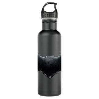 Justice League   Metallic Batman Symbol 710 Ml Water Bottle