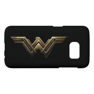 Justice League | Metallic Wonder Woman Symbol