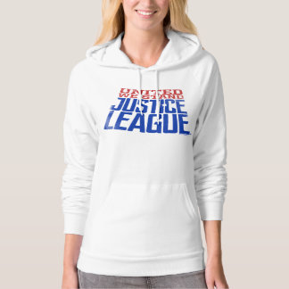 Justice League | United We Stand Graphic Hoodie