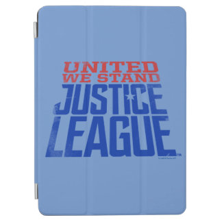 Justice League | United We Stand Graphic iPad Air Cover