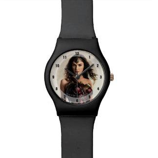 Justice League | Wonder Woman On Battlefield Watch