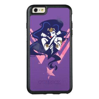 Justice League | Wonder Woman & Symbol Pop Art OtterBox iPhone 6/6s Plus Case