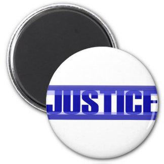 Justice Magnet