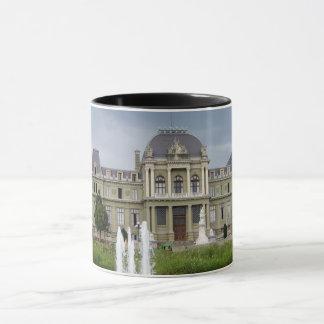 Justice Palace, Lausanne - Switzerland Mug