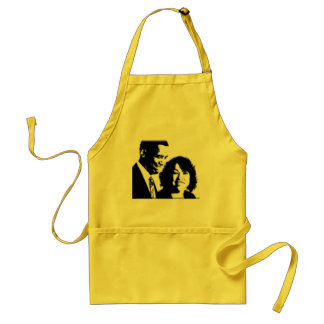 Justice Sonia Sotomayor Apron