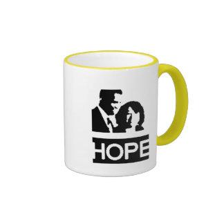 Justice  Sonia Sotomayor Coffee Mug
