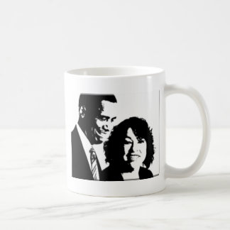 Justice Sotomayor Mug