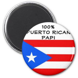 Justice Sotomayor (puerto rico) 6 Cm Round Magnet
