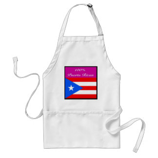 Justice Sotomayor (puerto rico) Adult Apron