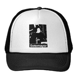 Justice Sotomayor (puerto rico) Cap