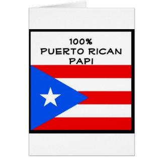 Justice Sotomayor (puerto rico) Greeting Card