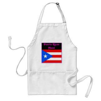 Justice Sotomayor puerto rico Latina Apron