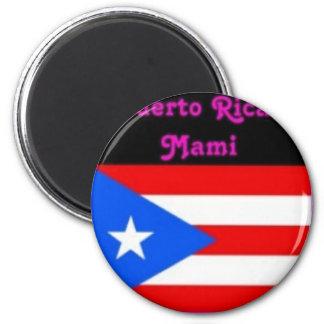 Justice Sotomayor (puerto rico)Latina Refrigerator Magnets