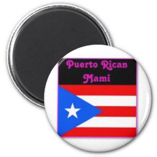 Justice Sotomayor (puerto rico)Latina Fridge Magnets