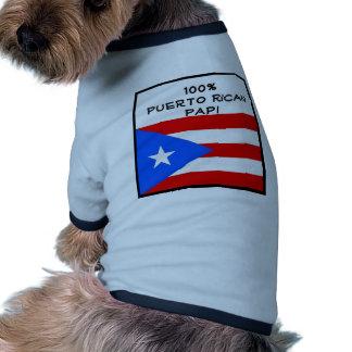 Justice Sotomayor (puerto rico) Ringer Dog Shirt