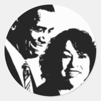 Justice Sotomayor Sticker