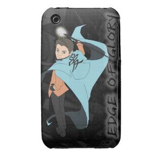 Justin Catch-a-Sketch iPhone 3 Case-Mate Case