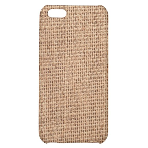 Jute String iPhone4 Case Cover iphone 4 Cover For iPhone 5C