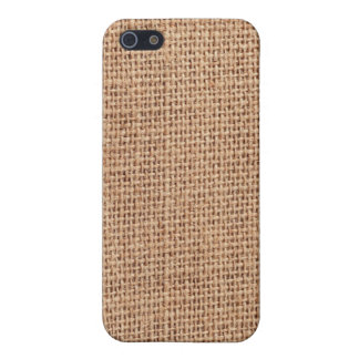 Jute String iPhone4 Case Cover iphone 4 iPhone 5 Cases