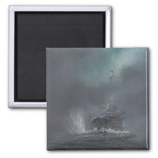 Jutland 1916 2014 2 magnet