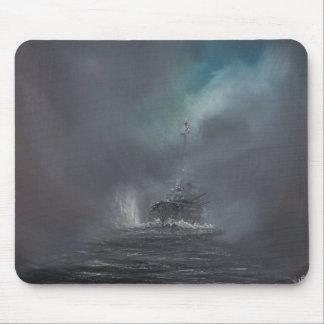 Jutland 1916 2014 2 mouse mat