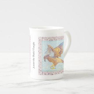 Juvenile Bald Eagle Coffee/Tea Mug
