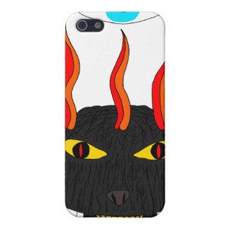 Juvenile Demon iPhone 5 Cases