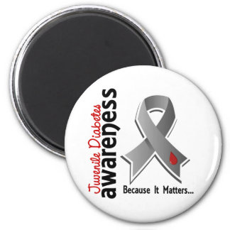 Juvenile Diabetes Awareness 5 Magnets