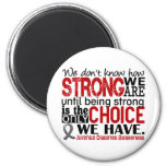Juvenile Diabetes How Strong We Are