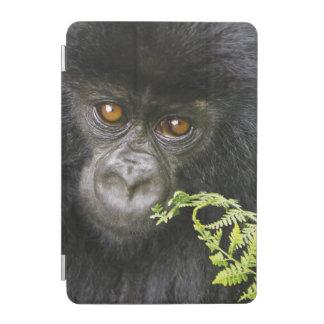 Juvenile Mountain Gorilla iPad Mini Cover