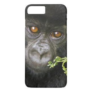 Juvenile Mountain Gorilla iPhone 8 Plus/7 Plus Case