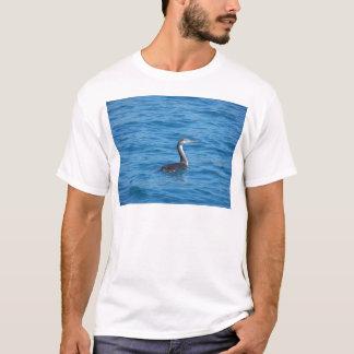 Juvenile Shag fishing T-Shirt