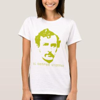 JW Booth fanclub T-Shirt