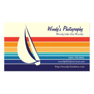 JW custom biz card Business Cards