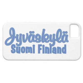 JYVÄSKYLÄ Finland custom iPhone case